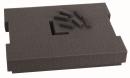 BOSCH  L−BOXX(エルボックス)用スポンジインレイ60mm[2608438024]