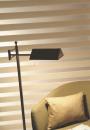 調光ロールスクリーン センシア ブラウン 60×150cm