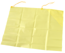 ハナカツ 花包み用シート 花合羽 イエロー 1109