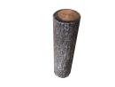 サンポリ プラスチック製擬木 はなえ80 単杭300