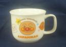 アンパンマン マグ 「ANPANMAN/コドモ用食器」 KAN-074104