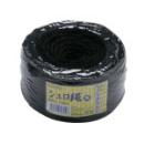 タカショー 棕梠縄(シュロナワ)エコランド 3mm×100m 黒