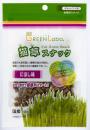 GREEN Labo. 猫草スナック にぼし味 40g