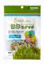 GREEN Labo. 猫草スナック まぐろとしらす味 40g