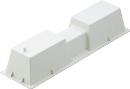 因幡電工 樹脂製エアコン架台 エアコン据付台 LC−360N 50個入り