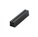因幡電工 プラロック エアコン据付台 PR−350N−M ブラック