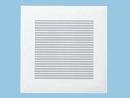 パナソニック 天井扇別売りルーバー FY−17L56