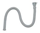 SANEI 【差込式接続タイプの流し排水栓ホース】 長さ1m PH62-861-1