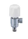 三栄水栓 【食器洗い機用上部分岐バルブ】水栓上部を取替えて分岐するタイプ PB585F-13