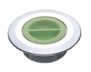 SANEI 洗濯機ホース用の排水口取り付けパー 洗濯機排水口 VP・VUパイプ兼用