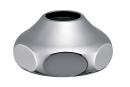 三栄水栓 【水栓の水漏れ補修】 上部ナット・パッキンセット 呼び13用 PU326S-13