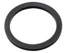 三栄水栓 【トラップ用平パッキン】 排水管径25mm用 PP40-54S-25