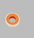 SANEI 【水栓補修用テープ】 シールテープ 長さ15M POS付 JP75-15