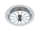 【ロイサポート用・作業費別・処分費別】SANEI 【キッチン用 排水皿】 流し排水栓皿 PH65F-2