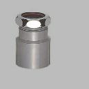 SANEI 【洗面用】 Sトラップ径38mmX直径40mmパイプ用 H70-21-38A