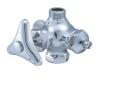 【ロイサポート用・作業費別・処分費別】三栄水栓 【分岐止水栓本体 共用形】 ストレート型 V2220LAD-X3-13