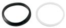 SANEI 【排水管同士の接続用】 排水アジャストパッキン 排水管径25mm用 PP40-41S-25