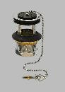 三栄水栓 【オーバーフロー用の横穴排水栓】横穴排水栓 パイプ径25mm用 PH33-25