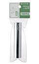 三栄水栓 【排水栓とU管の間の接続直管】片ツバ直管 パイプ径25mm×長さ116mm PH70-64-25