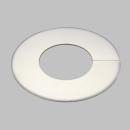 SANEI ステンレスプレート 穴あき 穴径115×外径175×厚1mm R555-100