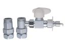 三栄水栓 【食器洗い機用分岐ソケット】混合栓本体と偏心管の間に取り付けて分岐するタイプ PB515S
