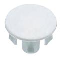 三栄水栓 【洗面器の不要な穴を隠す】 洗面器用キャップ ホワイト PR57
