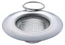 SANEI 【洗面台の排水口用ストレーナー】 ツバ広ゴミこし 洗面台用サイズS PH621-S