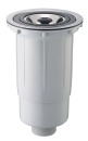 【ロイサポート用・作業費別・処分費別】SANEI 【キッチン用流し排水栓】 BL仕様流し台用 H650A