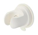 SANEI 【お風呂用吸盤式シャワーフック】 ホワイト PS30-35-W