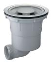 SANEI 【キッチン用流し排水栓】 横引きタイプ H6551