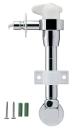 SANEI 【洗濯用水栓】 ミニセラ洗濯機用水栓 PY1735TV-13