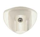 SANEI PCシャワー掛具 ホワイト PS30-85-W