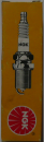 [NGK] スパークプラグ [ BR9ES ] 端子形状(分離型) 二輪車用 BR9ES