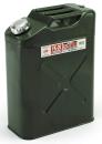 Meltec [ メルテック ] 20Lガソリン缶 縦型 FK-20