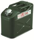 Meltec [ メルテック ] 10Lガソリン缶 縦型 FK-10