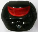 X-EUROPE [ クロスヨーロッパ ] ミニバイクボックス [ブラック]  BTG4805