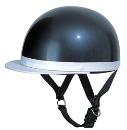 CEPTOO[セプトゥー] 半帽 [ ブラックメタリック ] 57〜59cm未満 CC-201