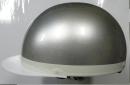 CEPTOO[セプトゥー] 半帽 [ シルバー ] 57〜59cm未満 CC-205