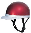 CEPTOO[セプトゥー] 半帽 [ キャンディレッド ] 57〜59cm未満 CC-203