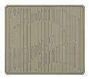 永大化工 CMT-53 クリアマット リアタイプ CMT-53