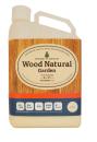 ウッドナチュラル 〜ガーデン〜 ホワイト 0.7kg <ラティスやウッドデッキに最適サイズ>