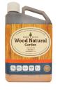 ウッドナチュラル 〜ガーデン〜 ロンドングレー 0.7kg <ラティスやウッドデッキに最適サイズ>