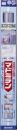 面格子用 目隠し材 マドミラン 700mm×45mm幅 10枚入り ライトブルー