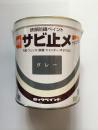 ロックペイント 油性サビ止メ グレー 0.7L
