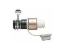ハーマン ガス栓用プラグ(ゴム管止めタイプ)カチットJG100CR