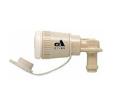 ハーマン ガス栓用プラグ(メタルリングタイプ)カチット JG201CR