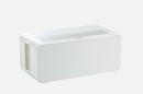 テーブルタップボックス ホワイト