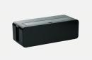 テーブルタップボックス L ブラック