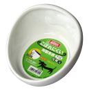 こぼれにくい陶製食器 犬用 S DP−653