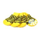 ランジュ (L'ange) ペットソックス4足セット tiger XL